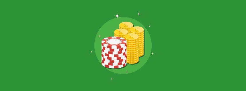 賭場撲克策略技巧